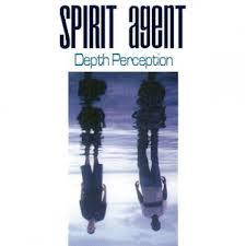 Spirit Agent Depth Perception